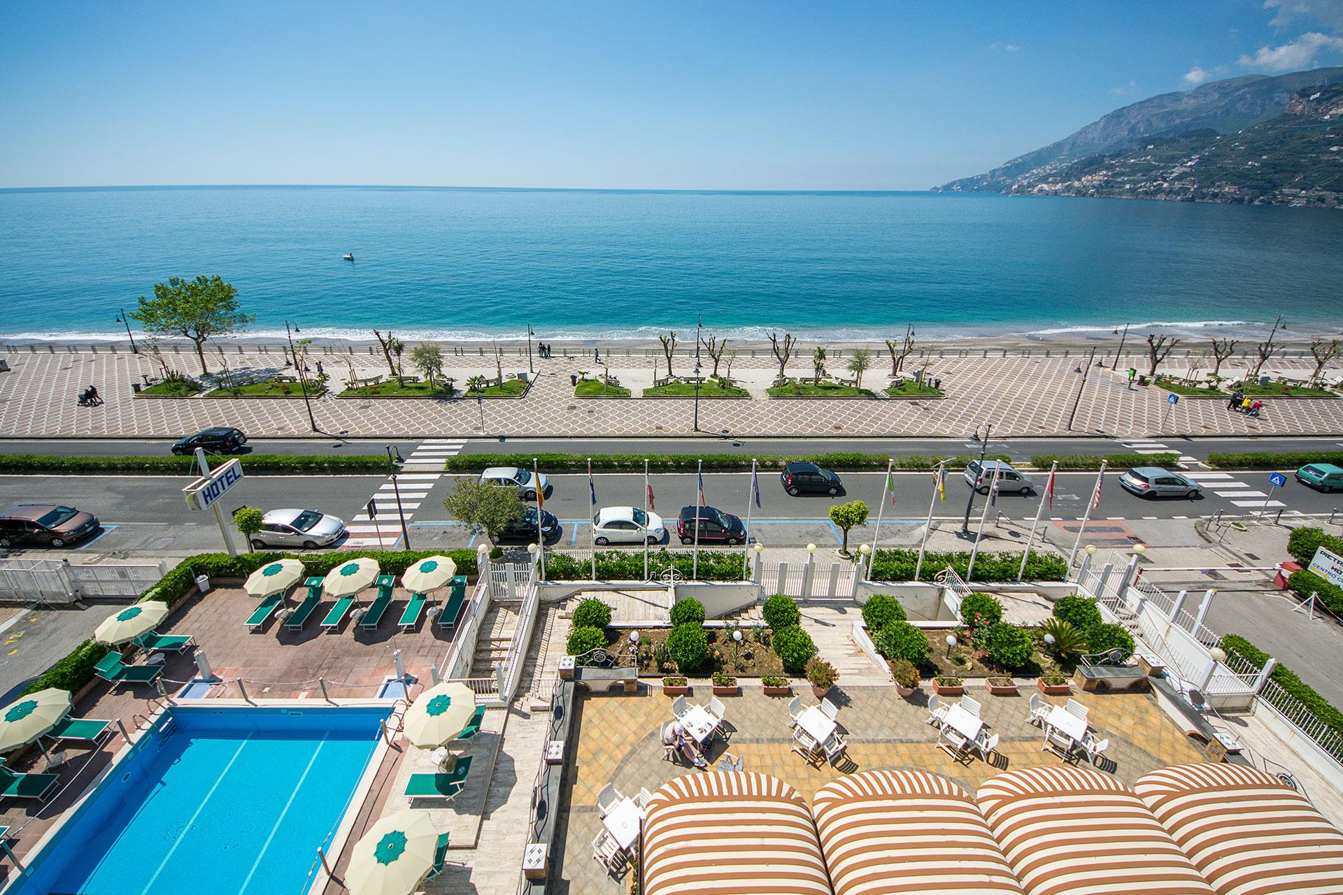 Hotel Pietra Di Luna Hotel In Maiori Amalfi Coast